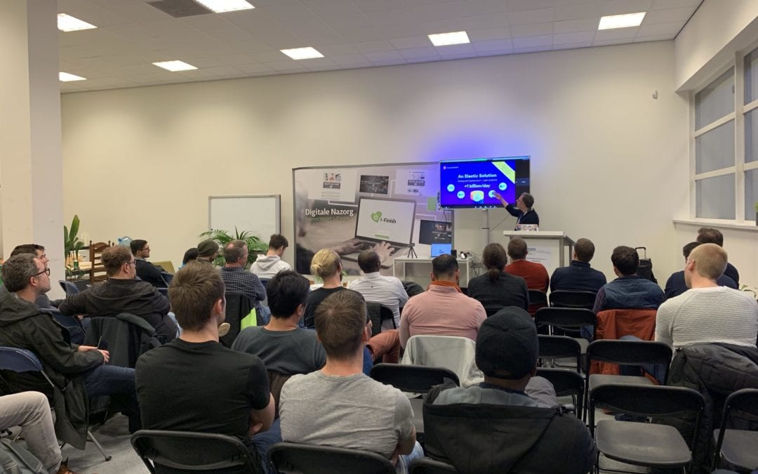 Afterword: SERVERLESS STORIES, AMAZON WEB SERVICES MEETUP 2019